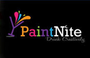 Paint Nite Oct 21st